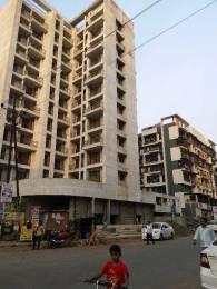 1275 sqft, 2 bhk Apartment in New Homes Aum Shree Karanjade, Mumbai at Rs. 76.5000 Lacs