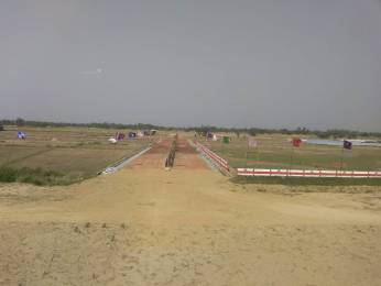 1000 sqft, Plot in Builder SOLITAIRE CITY New Jail Road, Lucknow at Rs. 10.0000 Lacs