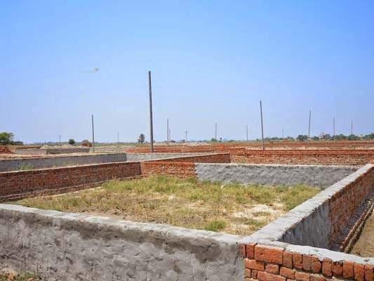 450 sqft, Plot in Builder rcm green vatica city Dabua Colony, Faridabad at Rs. 1.5000 Lacs