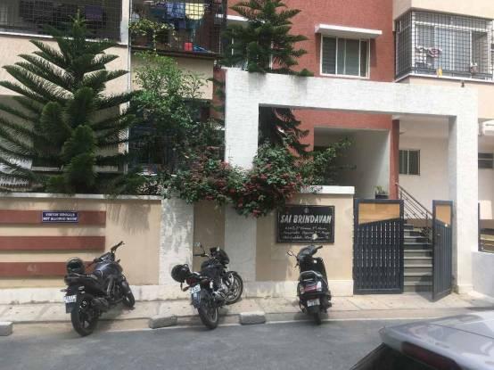 1185 sqft, 2 bhk Apartment in Brindavan Sai Brindavan Bilekahalli, Bangalore at Rs. 65.0000 Lacs