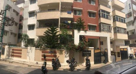1185 sqft, 2 bhk Apartment in Brindavan Sai Brindavan Bilekahalli, Bangalore at Rs. 65.0000 Lacs