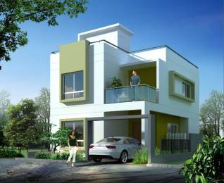 2100 sqft, 3 bhk Villa in Akshaya Estates Quietlands Jigani, Bangalore at Rs. 60.0000 Lacs