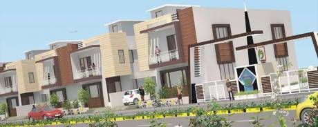 2020 sqft, 3 bhk Villa in Shri Ji Awas Vikas Woods Residency Sirol, Gwalior at Rs. 74.0000 Lacs