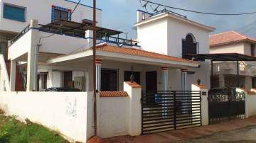 Xclusvie 4bhk Individual House In Gv Residency Coimbatore
