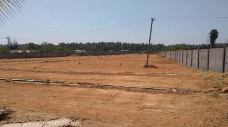 1085 sqft, Plot in Meritt Nakshatra Periyanaickenpalayam, Coimbatore at Rs. 7.4700 Lacs