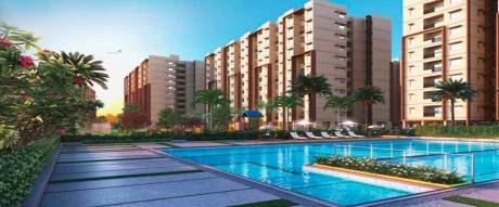 990 sqft, 2 bhk Apartment in Provident Kenworth Rajendra Nagar, Hyderabad at Rs. 45.0000 Lacs