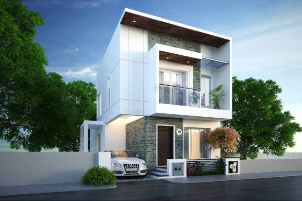 1250 sqft, 3 bhk Villa in Propshell Territory Padur, Chennai at Rs. 75.0000 Lacs