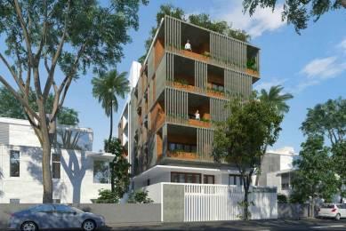 1810 sqft, 3 bhk Apartment in Evantha Kaustubha Basavanagudi, Bangalore at Rs. 2.1720 Cr