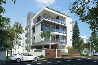 1225 sqft, 2 bhk Apartment in Evantha Pine Crest Koramangala, Bangalore at Rs. 1.5500 Cr