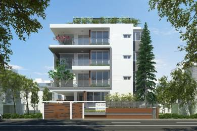 1225 sqft, 2 bhk BuilderFloor in Evantha Pine Crest Koramangala, Bangalore at Rs. 1.4908 Cr