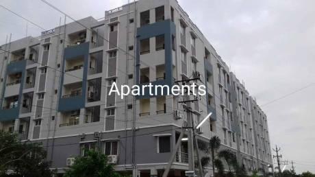 1100 sqft, 2 bhk Apartment in Builder Project Ibrahimpatnam, Vijayawada at Rs. 38.0000 Lacs