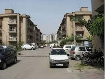 1000 sqft, 2 bhk Apartment in Builder ShipraSun City Vaibhavkhand Vaibhav Khand, Ghaziabad at Rs. 43.0000 Lacs
