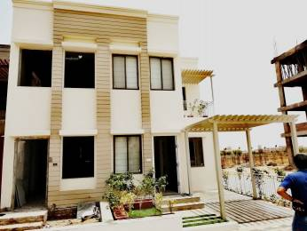 675 sqft, 2 bhk Villa in Ashadeep Rainbow Apartment Jagatpura, Jaipur at Rs. 33.0000 Lacs