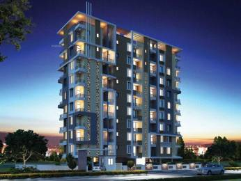 1075 sqft, 2 bhk Apartment in SR S R MD Paradise Sodala, Jaipur at Rs. 35.0000 Lacs