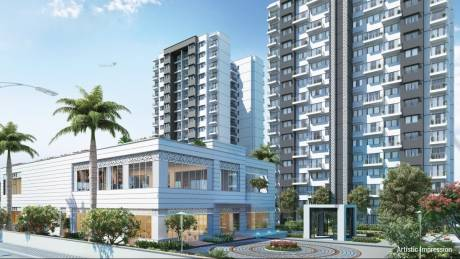 1415 sqft, 3 bhk Apartment in Experion Capital Gomti Nagar, Lucknow at Rs. 81.3625 Lacs