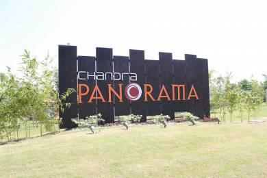 1400 sqft, 2 bhk Apartment in Chandra Panorama Bagiamau, Lucknow at Rs. 54.6000 Lacs