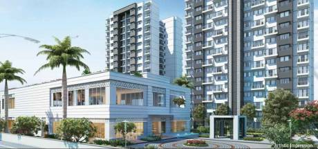 2550 sqft, 4 bhk Apartment in Experion Capital Gomti Nagar, Lucknow at Rs. 1.4659 Cr