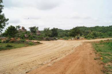 1800 sqft, Plot in Builder Planet Green Srisailam Highway, Hyderabad at Rs. 5.0000 Lacs