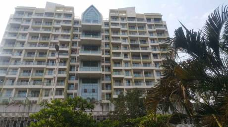 1690 sqft, 3 bhk Apartment in Aniruddha Laxmi Icon Seawoods, Mumbai at Rs. 2.6000 Cr