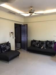 1213 sqft, 2 bhk Apartment in Gahlot Majesty Seawoods, Mumbai at Rs. 45000