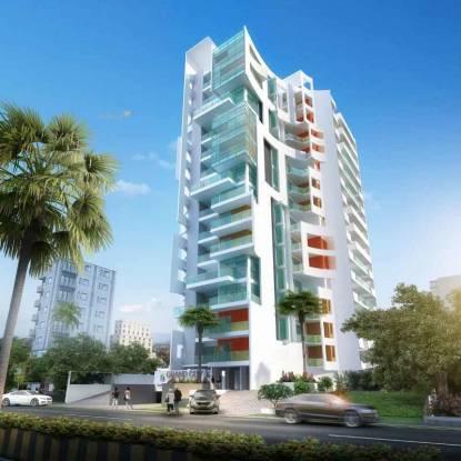 1815 sqft, 3 bhk Apartment in Landmark Grand City Mangala Nagar, Mangalore at Rs. 87.1200 Lacs