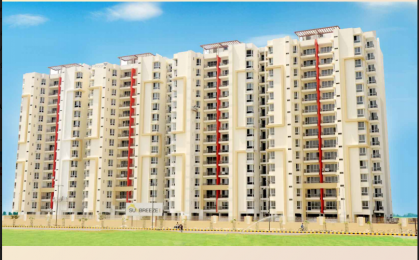 1604 sqft, 3 bhk Apartment in Viraj Constructions BBD Green City Faizabad Road, Lucknow at Rs. 62.0000 Lacs