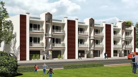 1008 sqft, 2 bhk Apartment in Builder city heart Kharar Landran Rd, Mohali at Rs. 25.9000 Lacs