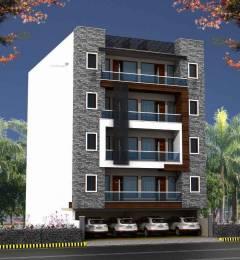 800 sqft, 2 bhk BuilderFloor in Builder bharti vatika 7 Ashok Vihar, Gurgaon at Rs. 35.0000 Lacs