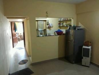 570 sqft, 1 bhk Apartment in Builder Pristine Residency BTM 2nd Stage, Bangalore at Rs. 13000