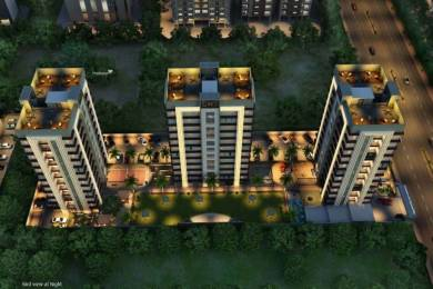 1310 sqft, 2 bhk Apartment in Builder Green leaf VIP Road Vesu, Surat at Rs. 56.9981 Lacs