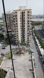1250 sqft, 2 bhk Apartment in Builder Rajhans cumpas Pal Gam, Surat at Rs. 12500