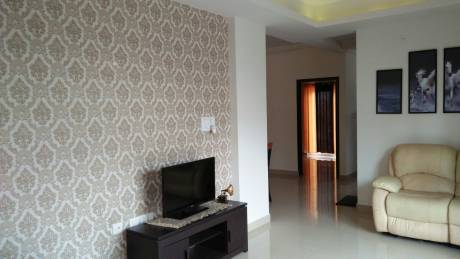 1090 sqft, 2 bhk Apartment in Govianu Ace Grand Yeshwantpur, Bangalore at Rs. 58.0000 Lacs
