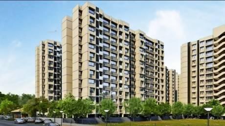 1251 sqft, 2 bhk Apartment in Ajmera And Sheetal Casa Vyoma Vastrapur, Ahmedabad at Rs. 79.0000 Lacs