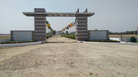 1000 sqft, Plot in Builder Chandrok Kashiyana Singhitali, Varanasi at Rs. 8.5000 Lacs
