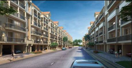 1801 sqft, 3 bhk BuilderFloor in Builder Project Zirakpur, Mohali at Rs. 60.9000 Lacs