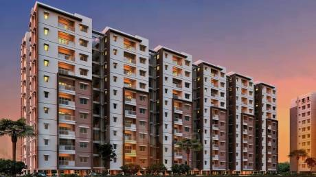 500 sqft, 1 bhk Apartment in Builder provident from honeyy group Rajendra Nagar, Hyderabad at Rs. 20.0000 Lacs