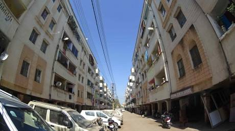 504 sqft, 2 bhk Apartment in Raj Homes Minal Residency Ayodhya By Pass, Bhopal at Rs. 16.5000 Lacs