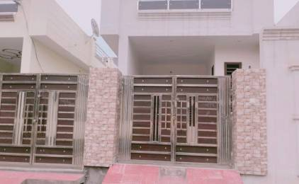850 sqft, 2 bhk Villa in Builder Project Ekta Vihar, Ambala at Rs. 25.0000 Lacs
