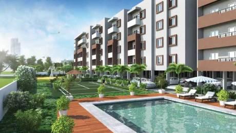 1105 sqft, 2 bhk Apartment in Builder GR Elysium3 Kadugodi, Bangalore at Rs. 44.5000 Lacs
