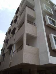 595 sqft, 1 bhk Apartment in Builder Sai ankur Hanuman Nagar, Nashik at Rs. 21.0000 Lacs