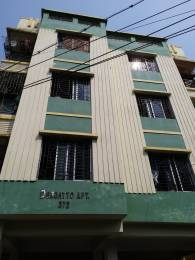 670 sqft, 2 bhk Apartment in Builder Debdatto Apartment Bansdroni, Kolkata at Rs. 26.0000 Lacs