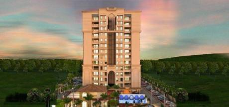 1414 sqft, 3 bhk Apartment in Karia Konark Riva Mundhwa, Pune at Rs. 1.2100 Cr
