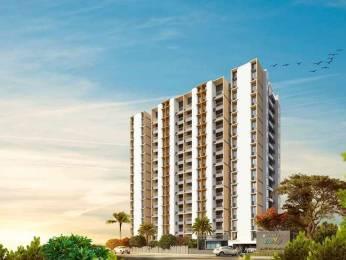 697 sqft, 1 bhk Apartment in Saarrthi Savvy Homes Hinjewadi, Pune at Rs. 44.0000 Lacs