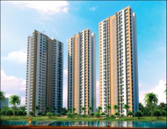 1402 sqft, 3 bhk Apartment in Kanakia Cyprus Tathawade, Pune at Rs. 91.5400 Lacs