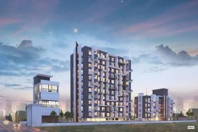 891 sqft, 2 bhk Apartment in Prime Utsav Homes 2 Bavdhan, Pune at Rs. 67.6500 Lacs