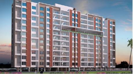 731 sqft, 2 bhk Apartment in Legacy Twin Arcs  Tathawade, Pune at Rs. 54.2400 Lacs