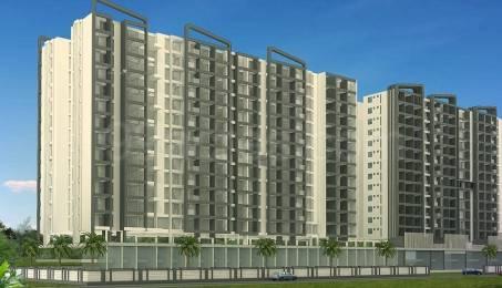 1208 sqft, 3 bhk Apartment in Mantra Insignia Mundhwa, Pune at Rs. 78.2834 Lacs