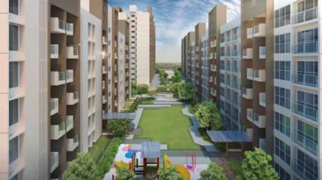 588 sqft, 2 bhk Apartment in Kohinoor Tinsel County Hinjewadi, Pune at Rs. 52.5400 Lacs