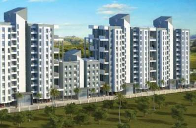 746 sqft, 2 bhk Apartment in Mantra Insignia Mundhwa, Pune at Rs. 49.6883 Lacs