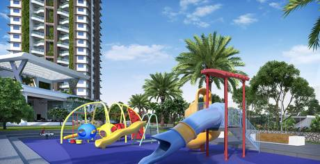 757 sqft, 2 bhk Apartment in Naiknavare Avon Vista Balewadi, Pune at Rs. 75.7800 Lacs